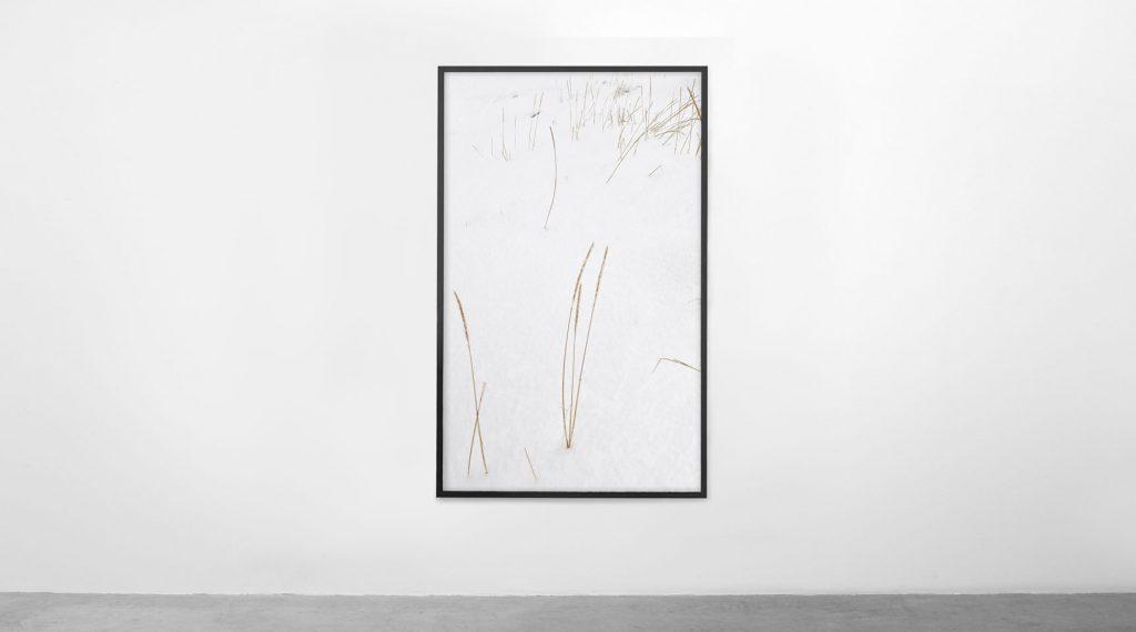 Suðurland nº10 – Islandiya, Insel der Zeit, 2020 – Photograph – Pigment print on cotton paper, 110 x 175