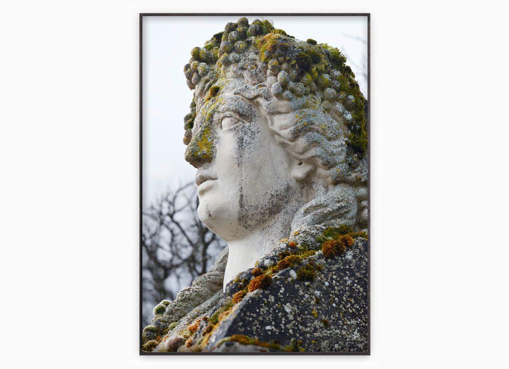 Dionysos – Château de Vaux-le-Vicomte, 2014 – Photograph – Pigment print on cotton paper, 150 x 100 cm
